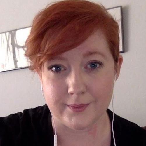 Headshot of Amy Grace Wells