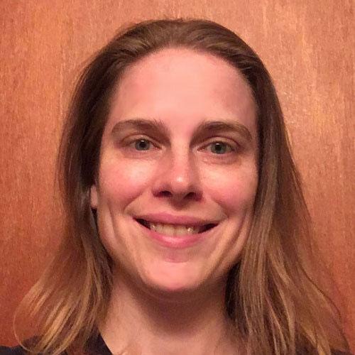 Headshot of Elaine Shannon
