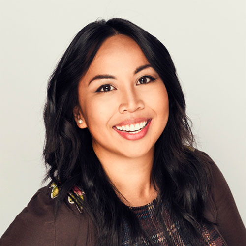 Headshot of Lea Alcantara