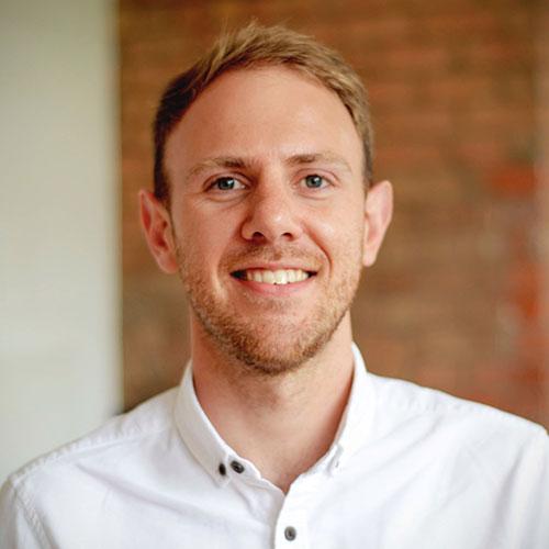 Headshot of Matt Lees