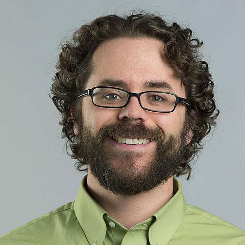Headshot of Matt Ryan