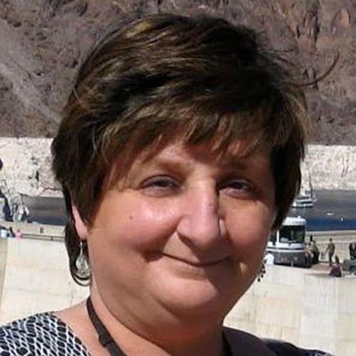 Headshot of Roberta (Robin) Sullivan