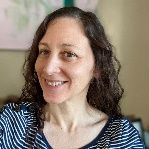Headshot of Sue Jenkins
