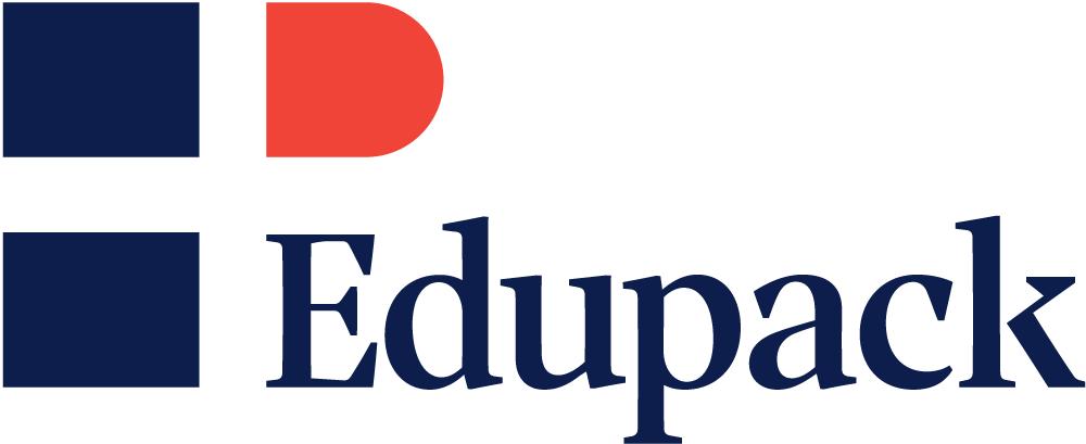 Edupack logo