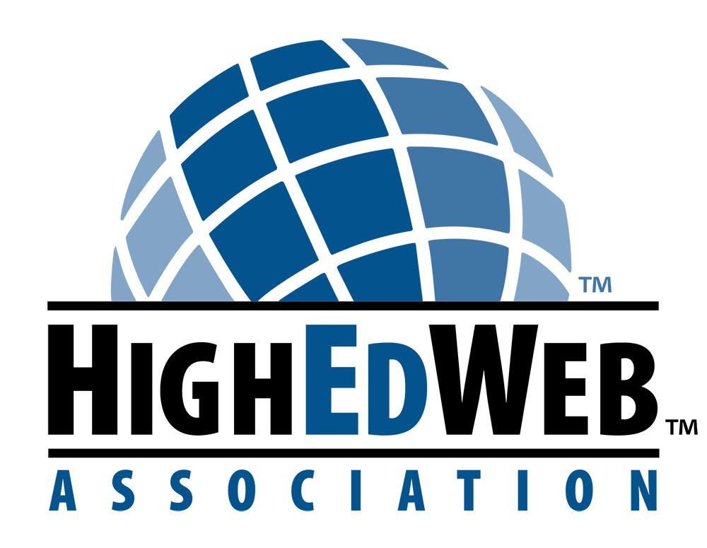 Higher Education Web Professionals Association logo